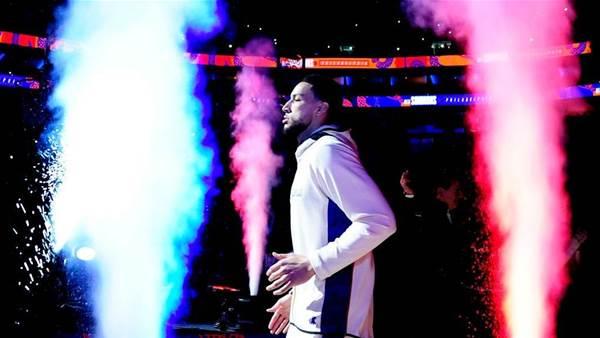 NBA Power Rankings #9