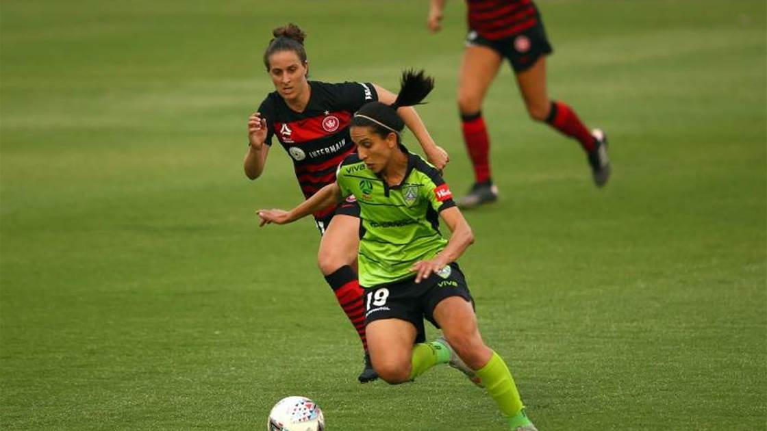 3 Things We Learned: Canberra United vs Western Sydney Wanderers