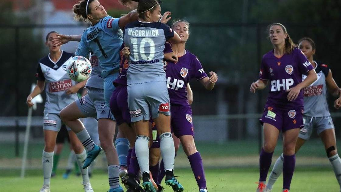 3 Things We Learned: Perth Glory vs Melbourne Victory
