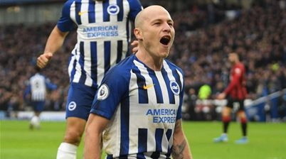 Mooy and Ryan set for UK's first fan-attended match this week