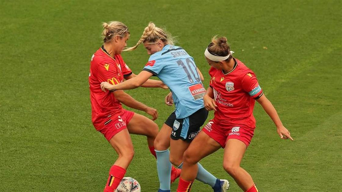 3 Things We Learned: Sydney FC vs Adelaide United