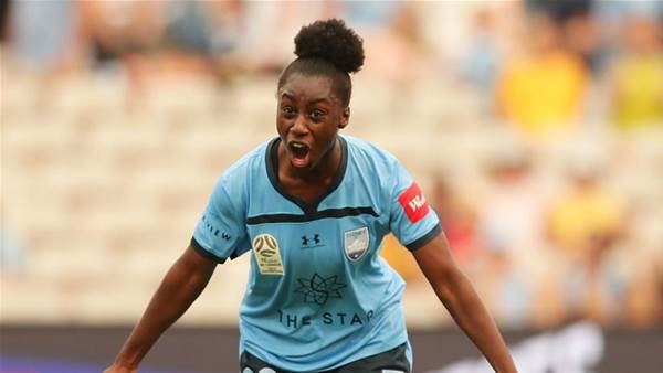 Sydney stay in hunt but Wanderers end 2019 on top: W-League Round 7 Wrap