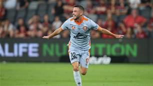 Fowler: 'Inman needs to believe in himself'