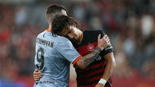 3 Things We Learned: Western Sydney Wanderers vs Brisbane Roar
