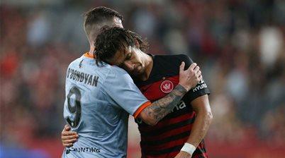 3 Things We Learned: Western Sydney Wanderers vs Brisbane Roar