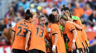 Western Sydney Wanderers vs Brisbane Roar Player Ratings