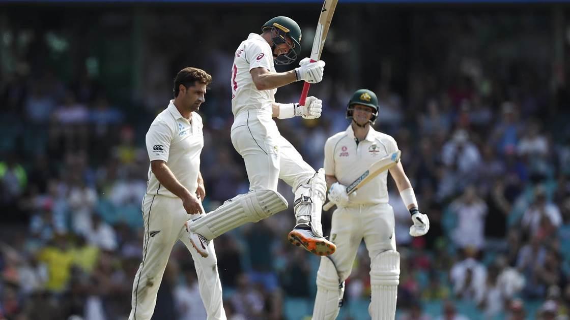 Summer of Aussie domination is test cricket's downfall