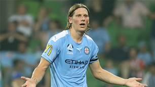 City survive calamitous night at AAMI Park