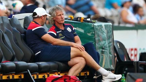Adelaide coach labels Sydney FC 'beatable'