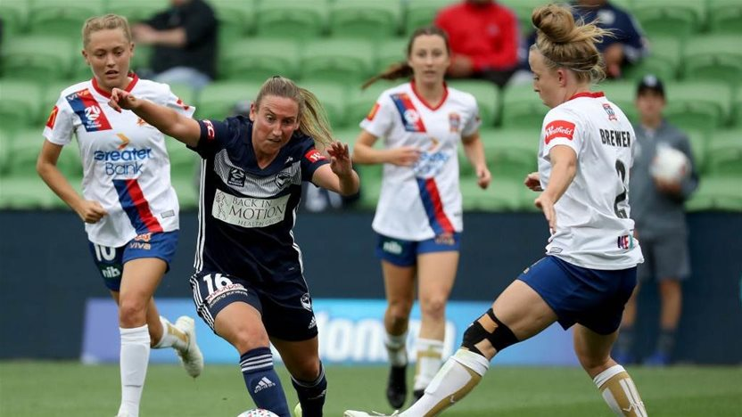 Are Dowie's Victory the real deal? W-League Round 8 Wrap
