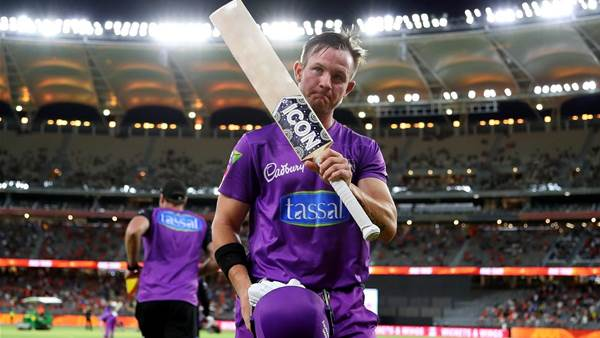 BBL Round-Up: Sixers and Canes light up Sunday while Heat enjoy the rain in Sydney