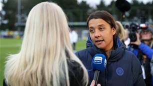 'Kerrse broken?': Kerr scores again as Chelsea maul Matildas duo