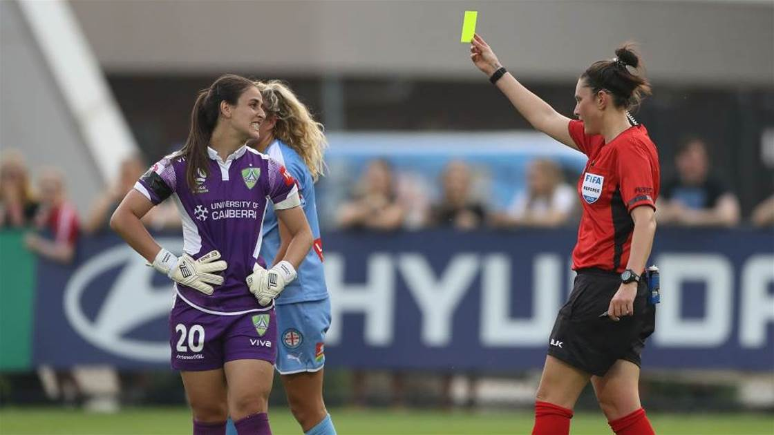 3 Things We Learned: Melbourne City vs Canberra United