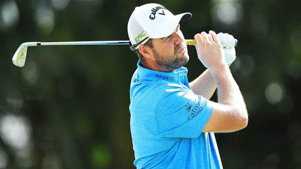 Winner's Bag: Marc Leishman – Farmers Insurance Open