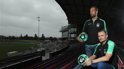 'It's happened really quickly' - The rapid process behind bringing the A-League to the Dogs