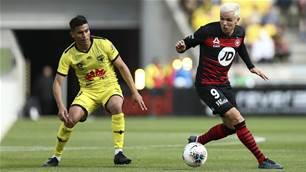 Wellington Phoenix vs Western Sydney Wanderers: Player Ratings