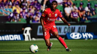 Adelaide's Maria departs A-League