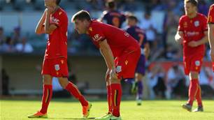 'Age is never a problem' as more Reds bite the dust