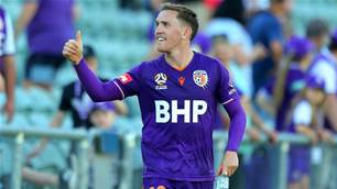 Glory eager to make it seventh heaven