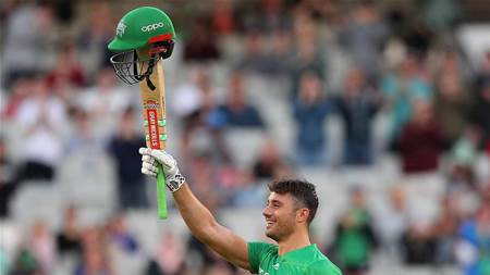 BBL Round-Up: Records Tumble as Stars Smash Sixers
