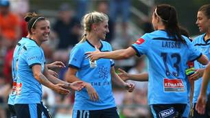 3 Things We Learned: Canberra United vs Sydney FC