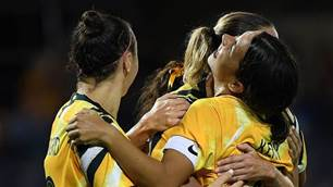 3 Things We Learned: Matildas vs Thailand