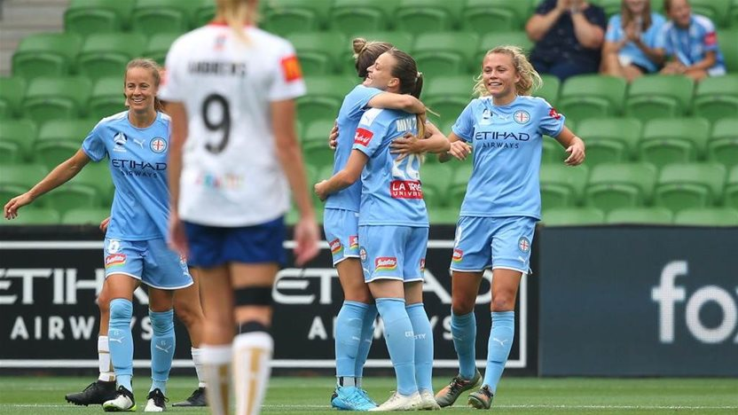 3 Things We Learned: Melbourne City vs Newcastle Jets