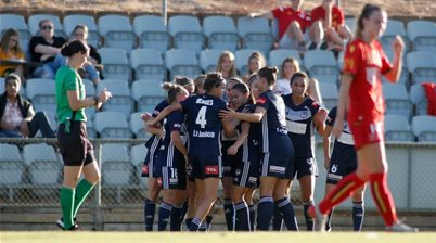 3 Things We Learned: Adelaide United vs Melbourne Victory
