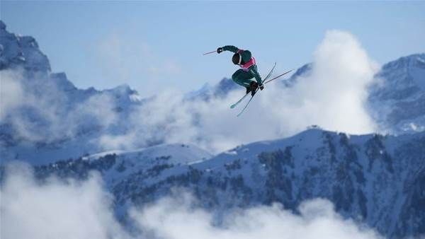 Winter Aussies Abroad: 2020 Youth Winter Olympics Recap
