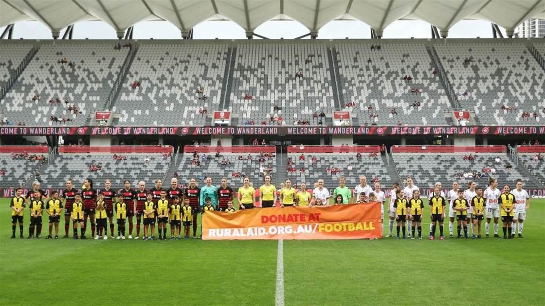 3 Things We Learned: Western Sydney Wanderers vs Perth Glory