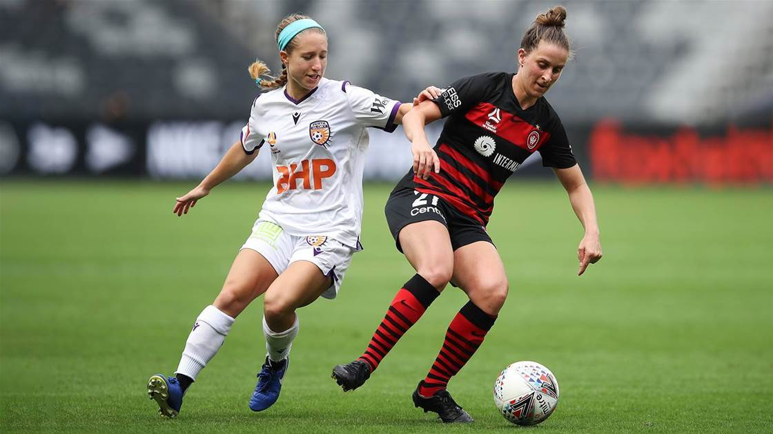 Wanderers strike back in W-League victory