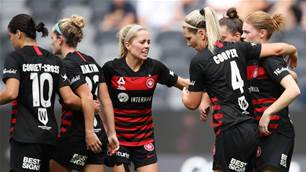 Despite 'massive loss' Wanderers can still 'be the best'