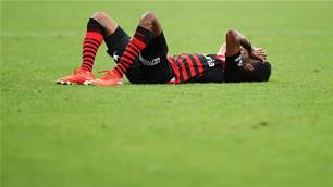Wanderers' woes after Glory A-League loss