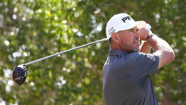 Winner's Bag: Lee Westwood –Abu Dhabi Championship