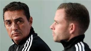 Carlos Salvachúa welcomes crammed schedule ahead of Bali United visit