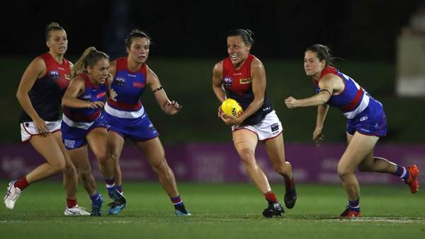 Breaking: AFLW All-Australian Team announced