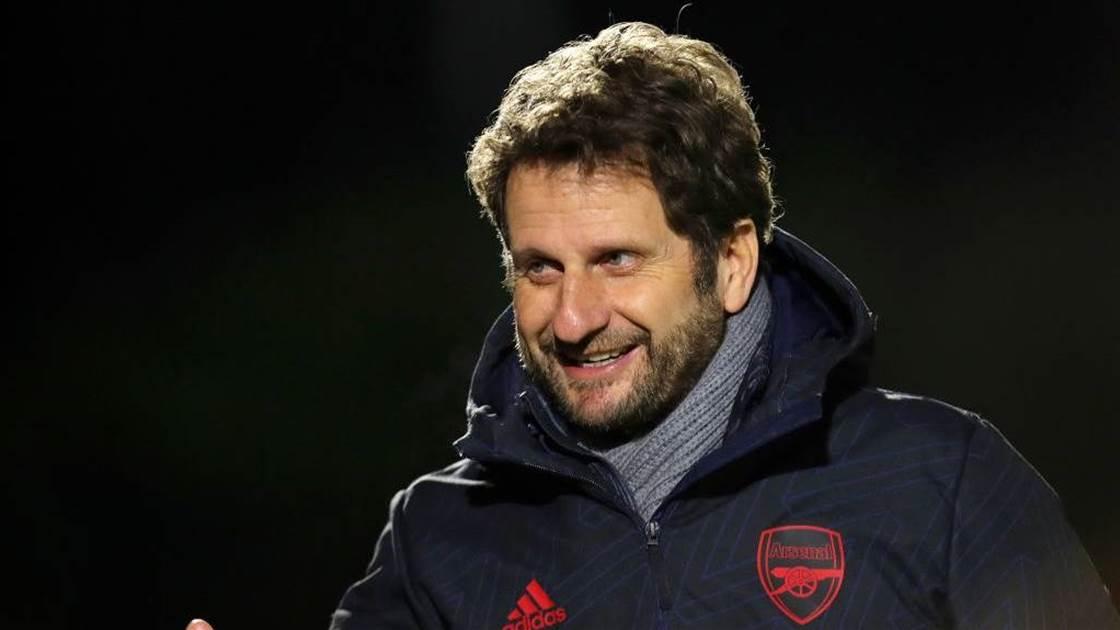 Montemurro: Coaching Matildas would be 'a great privilege'