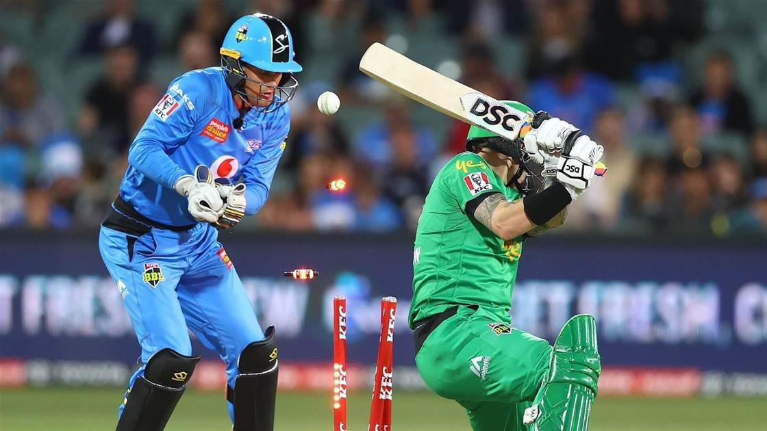 BBL Round-Up: Perth and Adelaide win to boost Finals credentials