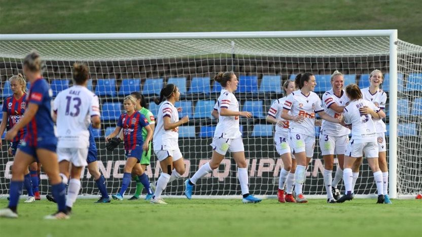 3 Things We Learned: Newcastle Jets vs Perth Glory