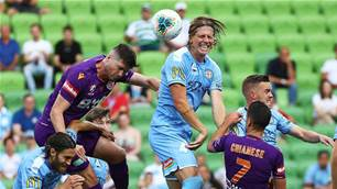 City, Glory play out stalemate