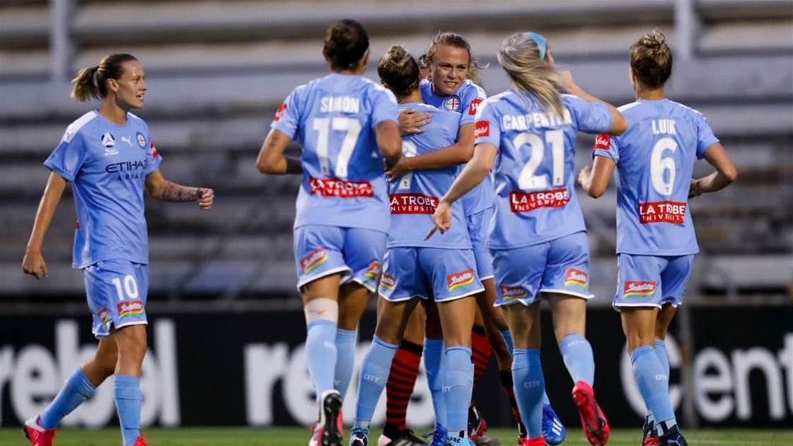 3 Things We Learned: Melbourne City's Premiership