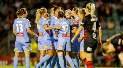 City are undefeated Premiers: 'It's a special moment'