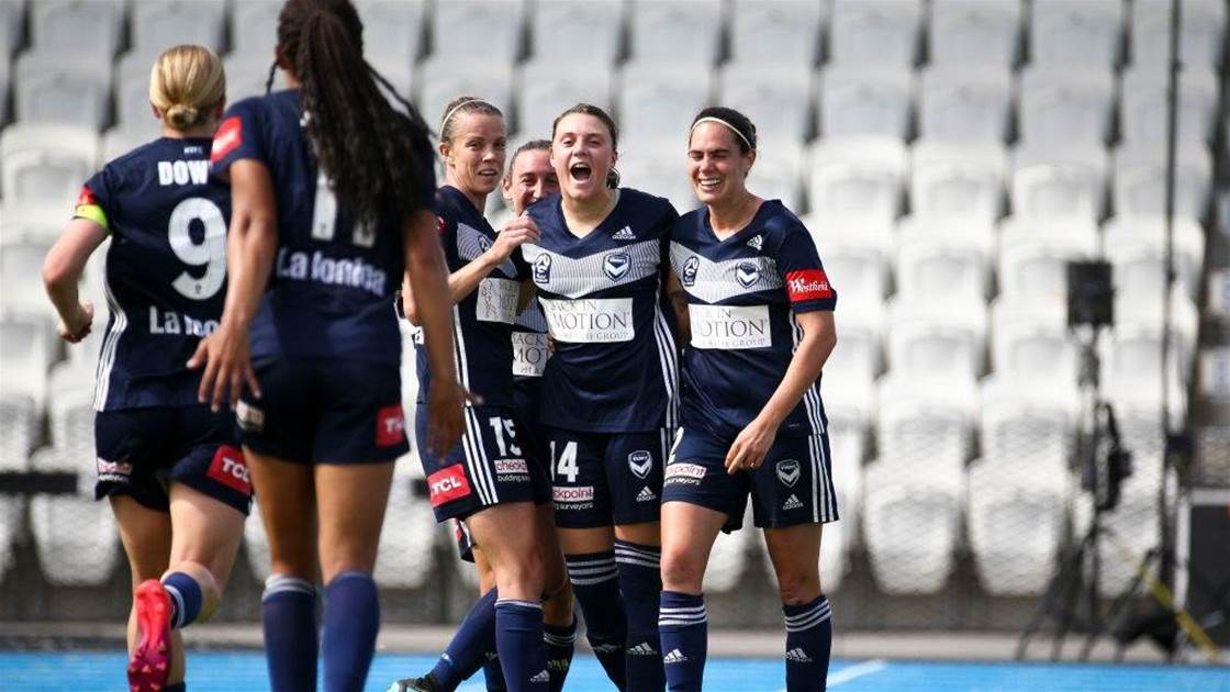 3 Things We Learned: Melbourne Victory vs Canberra United