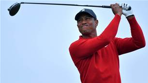 Tiger approached about Premier Golf League