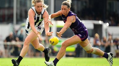 3 Things We Learned: Dockers vs Magpies
