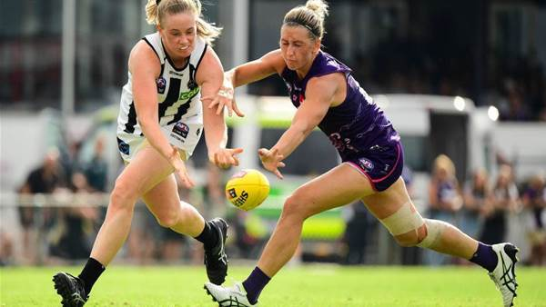 3 Things We Learned: Fremantle Dockers vs Collingwood Magpies