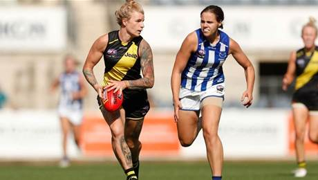 3 Things We Learned: Richmond Tigers vs North Melbourne Kangaroos