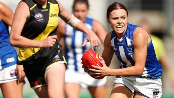 Top 3 Underrated AFLW Players of 2020