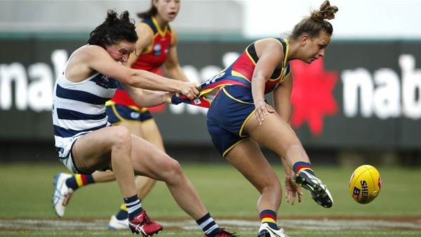 3 Things We Learned: Geelong vs Adelaide