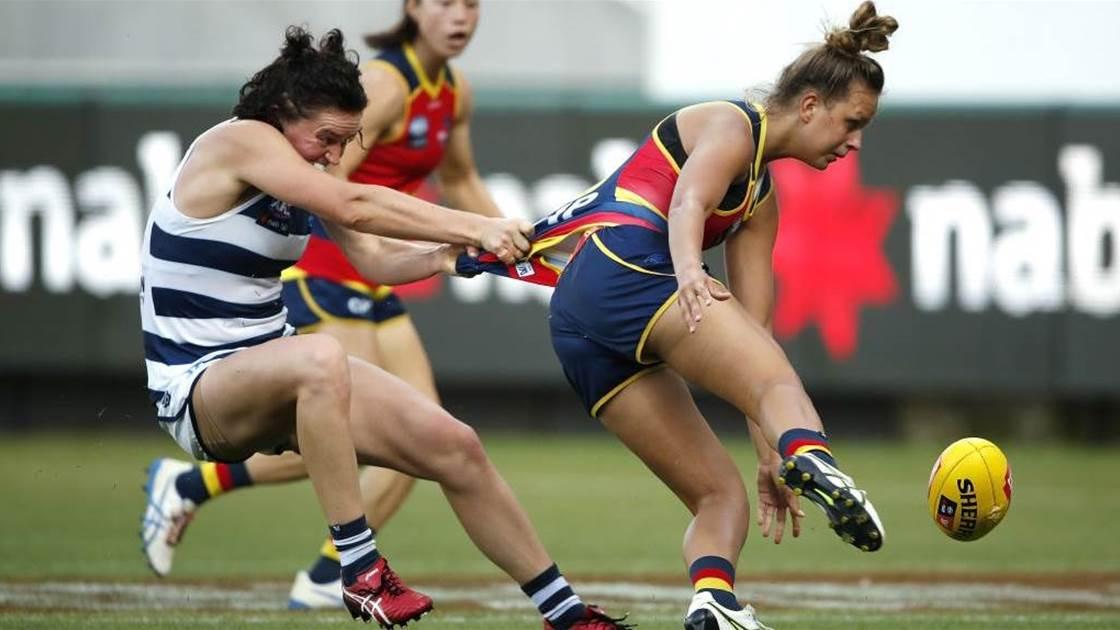 3 Things We Learned: Geelong vs Adelaide